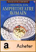 Construis ton amphithéâtre romain