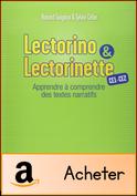 Lectorino & Lectorinette