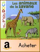 les-animaux-de-la-savane