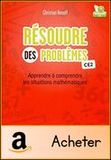 Résoudre des problèmes CE2