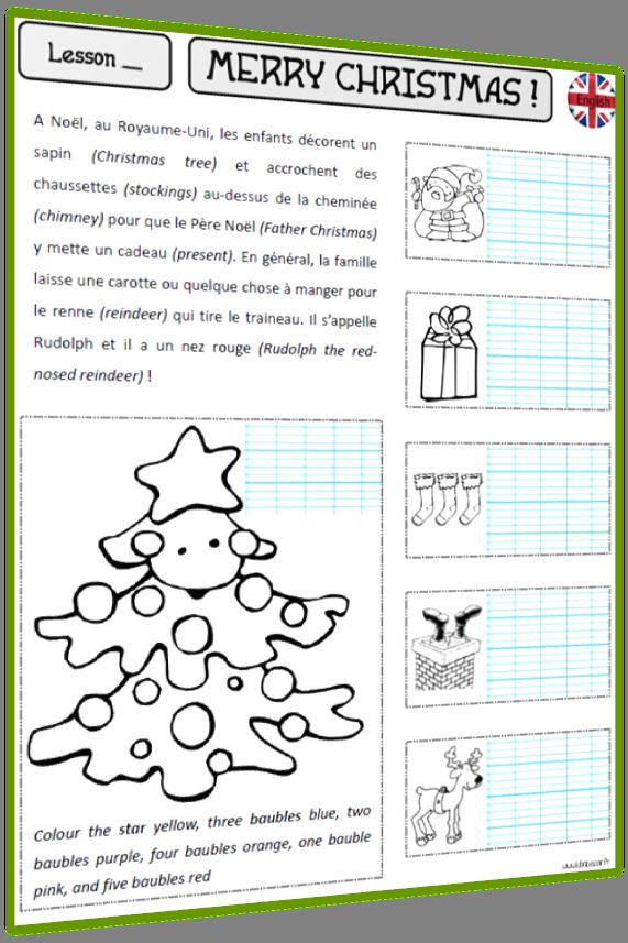 Christmas lutin bazar - Christmas cycle 3 ...