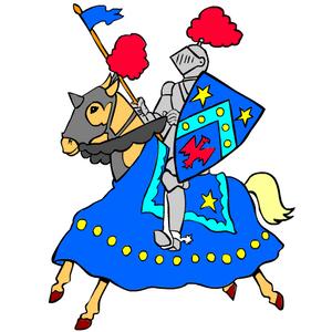 Le Moyen Age au cycle 2 - Lutin Bazar