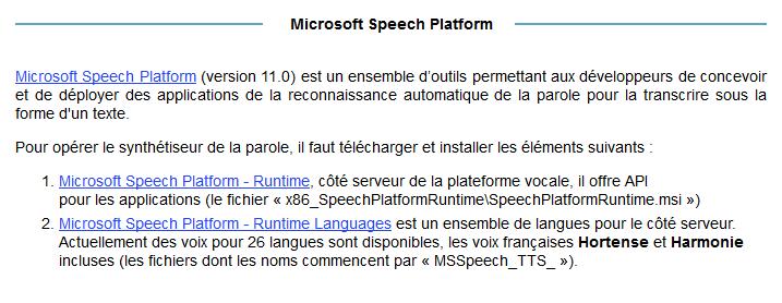 Balabolka logiciel de synth se vocale lutin bazar - Office de la langue francaise correcteur ...