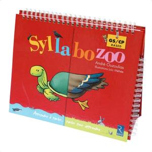 syllabozoo chevalet