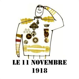 Le 11 Novembre 1918 Au Cycle 2 Lutin Bazar