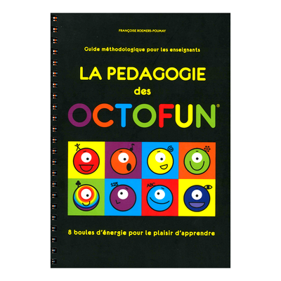 la pédagogie des Octofun