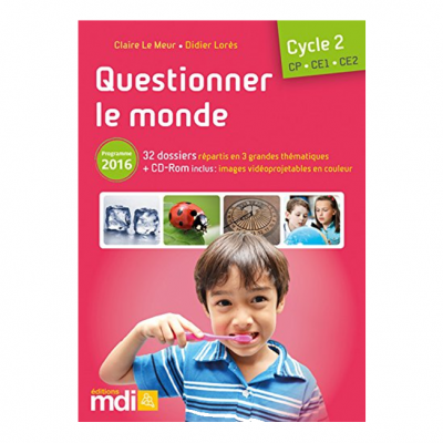 Questionner le monde Cycle 2