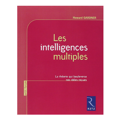 Les intelligences multiples Howard Gardner