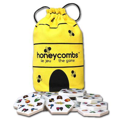 """Acheter le jeu """"Honeycombs"""""""