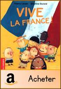 Vive la France ! Thierry Lenain