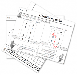 Leçons Maths CE2