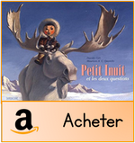 Petit inuit Davide Cali