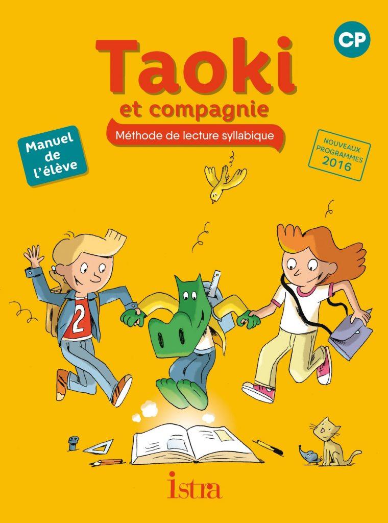 Taoki manuel édition 2017