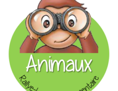 rallye lecture documentaire animaux