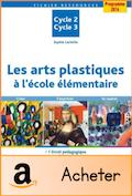 Les arts plastiques à l'école
