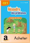 Résoudre des problèmes CE1