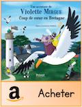 Violette Bretagne
