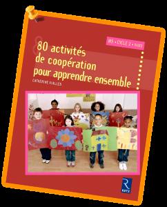 80 activites de coopération