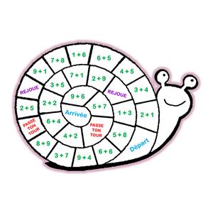 Apprendre les tables d 39 addition lutin bazar - Apprendre table de multiplication ce1 ...