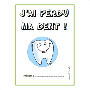 dents de lait