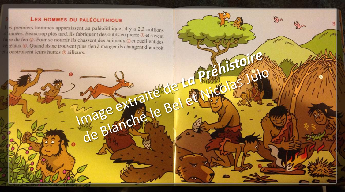 préhistoire1
