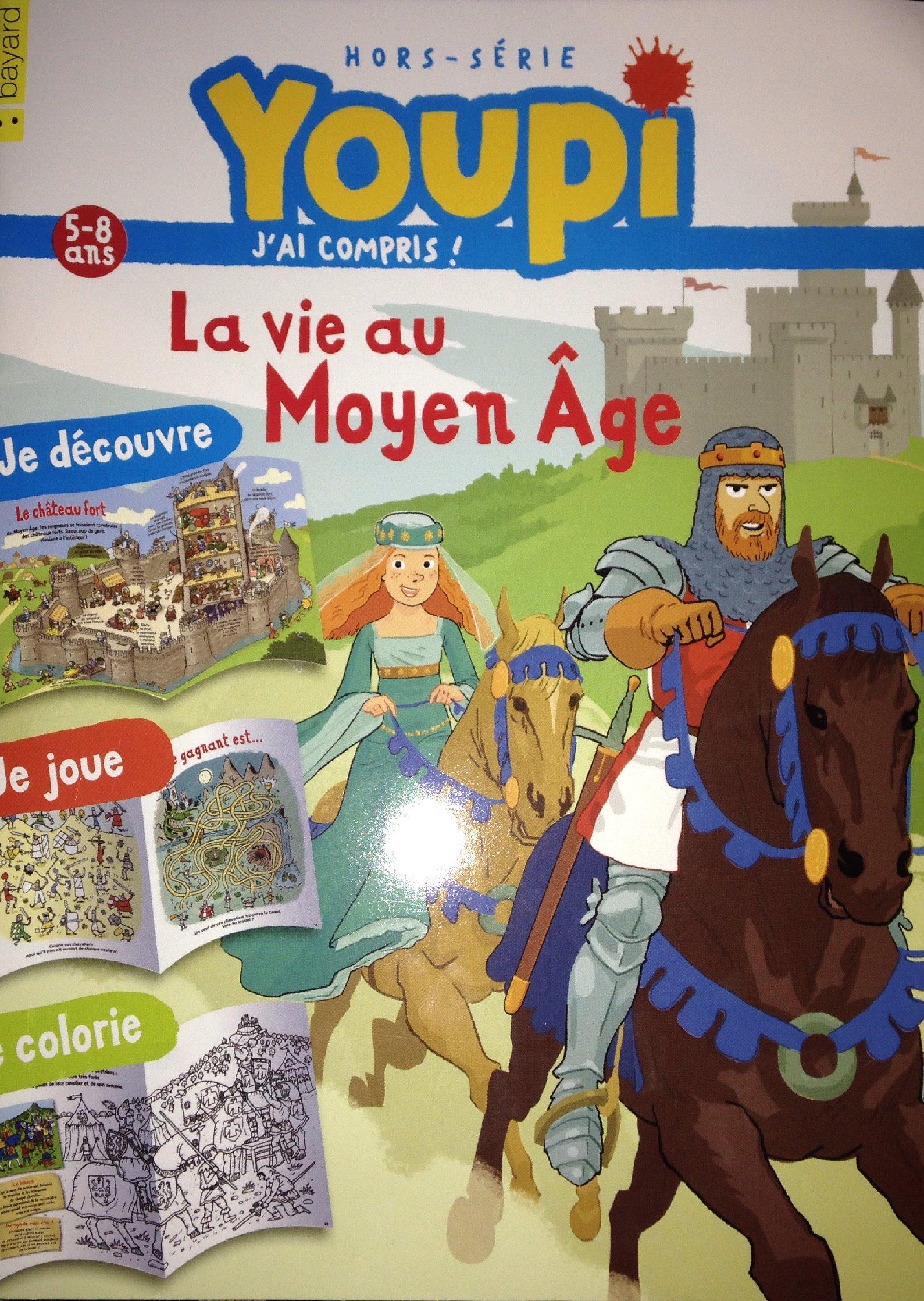 youpi moyen age