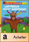 L'affreux géant Wendigo [150x177]