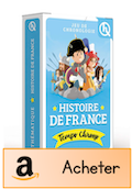 tempo chrono histoire de France