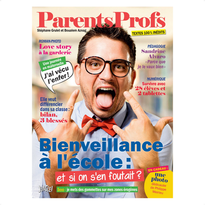 ParentsProfs