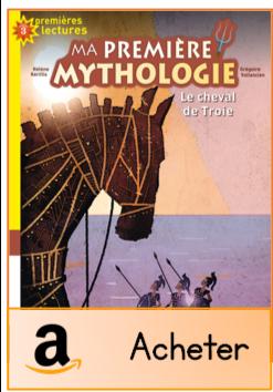 ma première mythologie