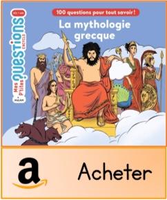 mythologie grecque milan