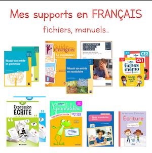 supports français 2020