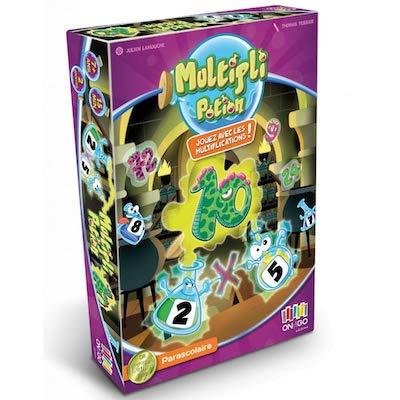 """Acheter le jeu : """"Multipli Potion"""""""