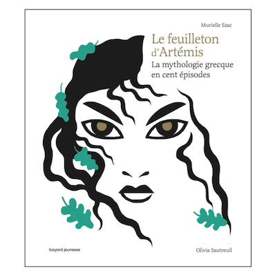 "Acheter le livre : ""Le feuilleton d'artemis"""