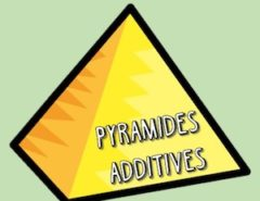 pyramides additives