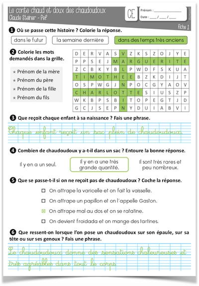 Chaudoudoux-fichier-corrige