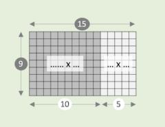 Multiplication en ligne CE2