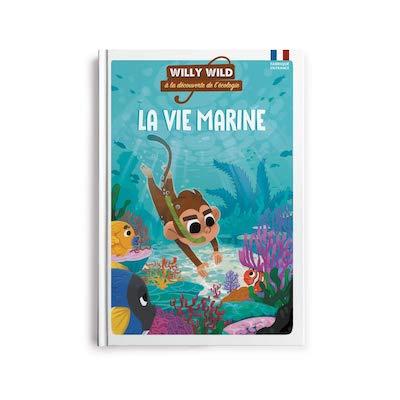 Willy wild vie marine