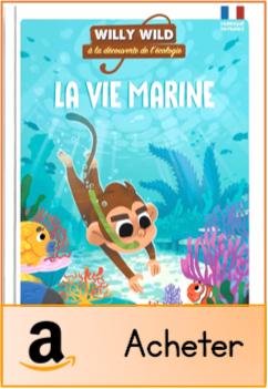 La vie marine willy