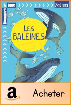 Les baleines Vagnon