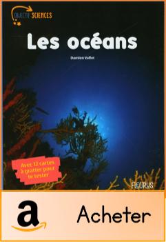 Les océans fleurus