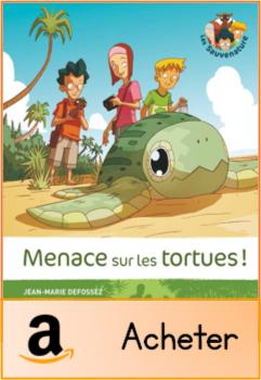 Menace sur les tortues