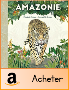Amazonie acheter